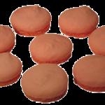 Anisplaetzchen rosa